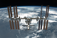 1920px-STS-134 International Space Station after undocking